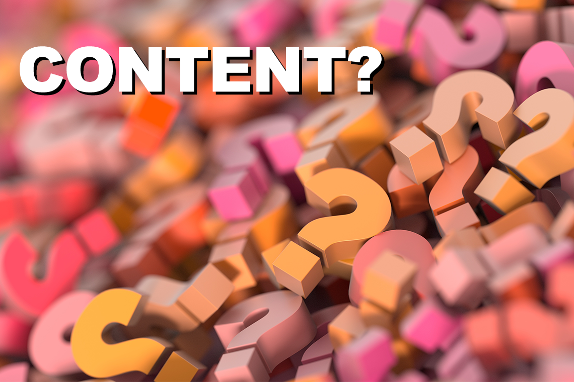 How Do I Develop Content For Marketing My Business